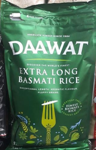 Daawat Basmati Rice Extra long 5kg!!!