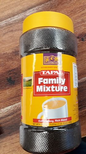 Tapal Family Mixture extra strong Loose -Black 500 gms