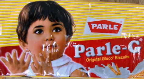 Parle G Biscuits  799gms