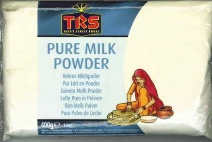 Natco / TRS Pure Milk Powder 750gms