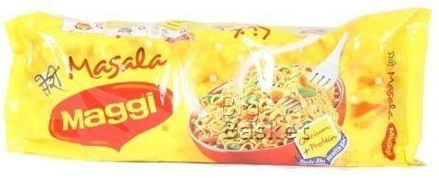 Maggi Noodles 4 in One Pack - New Lot !!