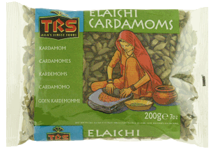 Green Cardamom  Powder 100g