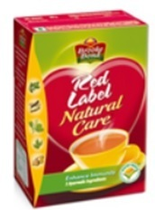 Red Label Natural Care Tea 500 Gms    (expiry 13/08/2021