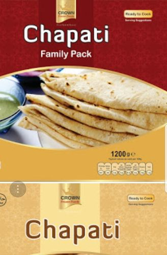 CROWN Chapati 20pcs- Frozen-  only for munich based customers