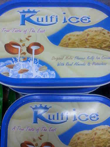 Kulfi eis 1L (only for munich based customers)